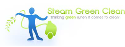 Steam Green Clean